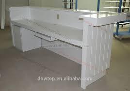 bureau blanc moderne bureau design blanc laqu bureau design blanc et bois brook with