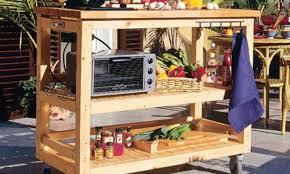 aussenküche bauanleitung mobile gartenküche bauen selbst de