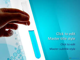 chemistry powerpoint templates powerpoint templates free download
