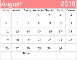 printable calendar 2018 august printable calendar aug 2018 gidiye redformapolitica co
