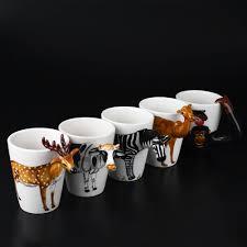 popular animal mug ceramic buy cheap animal mug ceramic lots from