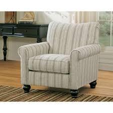 milari linen chair milari accent chair maple signature design by target