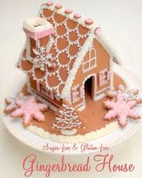 pin by the gingerbread journal on non edible gingerbread houses