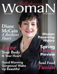 Women Magazine Tallahassee Woman Magazine Llc Issuu