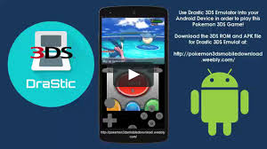 how to play 3ds on android how to play x in android drastic 3ds emulator on vimeo