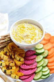 real simple thanksgiving simple lemony white bean dip u2014 real food whole life