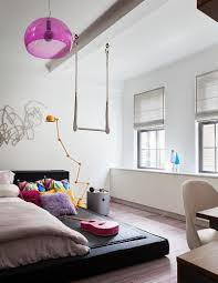 Suspended Loft Bed From Ceiling by 15 Suspended Lounging Spaces Seats Daybeds Hammocks Swings