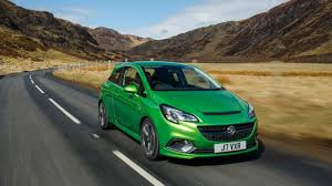 opel corsa 2016 2017 vauxhall corsa vxr review top gear