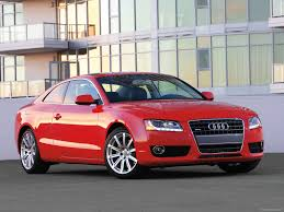 New Audi A5 Release Date Audi A5 2008 Pictures Information U0026 Specs