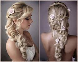 bridal hair extensions 6 tips for wearing wedding day hair extensions mywedstyle