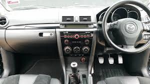mazda 3 mps 2008 mazda mazda3 mps sports pack bk my08 car sales qld