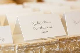 place cards wedding cards vs place cards yes there is a difference
