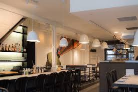 Interior Design Restaurant Graham Elliot And Matthias Merges U0027s West Loop Restaurant Opens