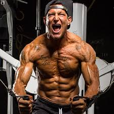 Bodybuilder Bench Press Top 50 Most Jacked Nfl Players Page 5 Of 5 Muscle Prodigy