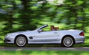 mercedes benz sl 55 amg 2001 wallpapers and hd images car pixel
