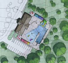 community swimming pool project seeking public feedback recent