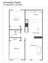 simple two bedroom house plans simple two bedroom house design more 2 bedroom floor plans 5 fresh