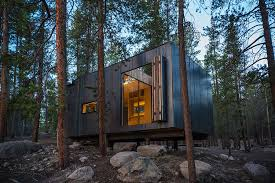 micro mobile homes gallery of cobs year round micro cabins colorado building