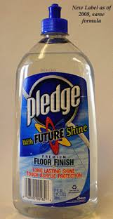 Pledge Wood Floor Cleaner The Complete Future
