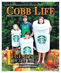 halloween city marietta ohio cobb life october 2014 by otis brumby iii issuu