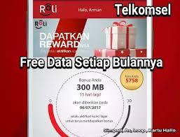kode kuota gratis telkomsel informasi teknologi dan gadget internetbusinesstutorials com
