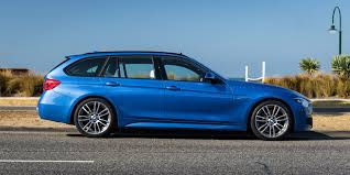 bmw station wagon 2016 bmw 330i m sport touring review youtube