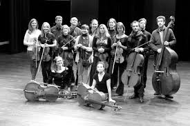 orchestre chambre culture le magazine culturel de l université de liège du nouveau