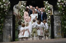 How Tall Is Jimmy Barnes Entertainment Prince Harry U0027s Menu Card From Pippa Middleton U0027s