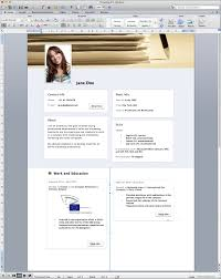 gmail resume template facebook resume template sample resume cover letter format facebook resume template