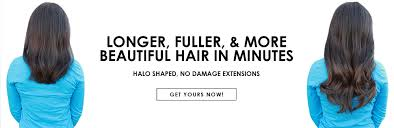 Hair Extensions Online In India by Hidden Crown Hair Extensions