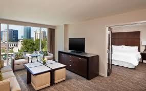 westin buckhead atlanta junior suite