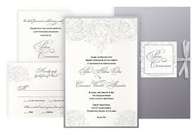 order wedding invitations luxury wedding invitations custom wedding invitations los