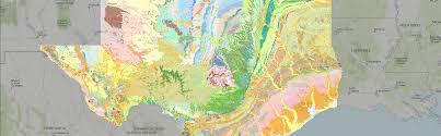 Colorado River Texas Map Usgs Txwsc Data And Spatial Studies