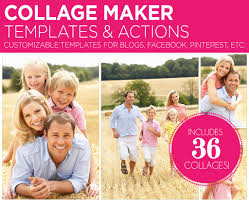 collage maker templates u0026 actions bp4u guides
