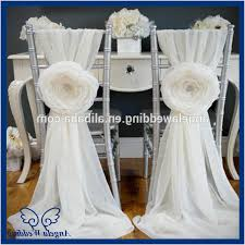 Ruffled Chair Covers Chair Covers And Sashes 50pcs Spandex Stretch Wedding Chair Cover
