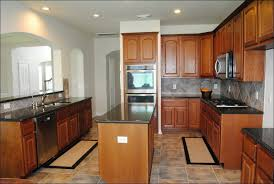 Kitchen Cabinet Door Makeover - kitchen remove wall between kitchen and living room small