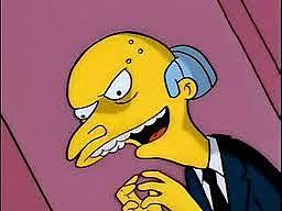Mr Burns Excellent Meme - images excellent meme mr burns