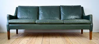 sofa polster green leather sofa roselawnlutheran