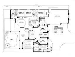 Concrete Block Floor Plans Concrete Home Floor Plans Home Design