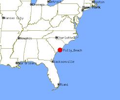 south carolina beaches map folly profile folly sc population crime map