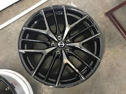 nissan gtr wheel size 2017 nissan gt r oem wheels amazing condition with tpms wheels