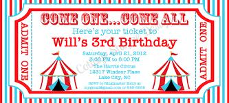custom circus invitations baby shower invitations templates for word futureclim info