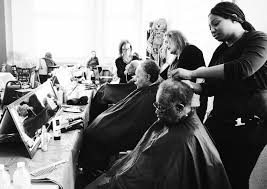 haircuts with heart at boss building opportunities for self