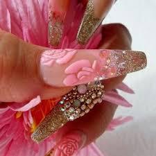 202 best 3d bella nails images on pinterest bella nails nail