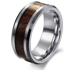 mens black diamond wedding bands wedding rings tungsten men wedding ring black wedding band for
