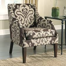 Ashley Furniture Accent Chairs Adorable Upholstered Accent Chair With Signature Design Ashley