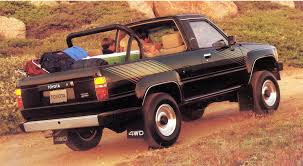 toyota best suv was the toyota 4runner the best suv of the 80s