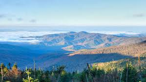 Great Smoky Mountains National Park Map Top 10 Great Smoky Mountains National Park Hotels In United States