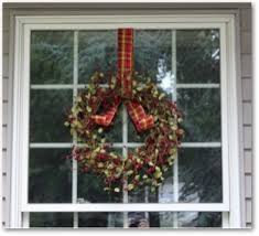 window wreaths wreath pro wreath hanger advantages