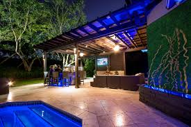 florida patio designs inspiration ideas outdoor kitchens south florida with south florida